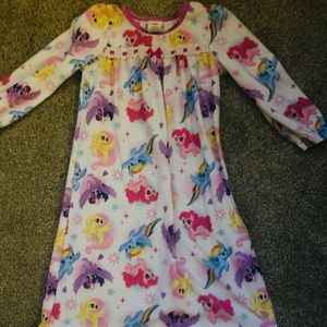 Other - 4T My Little Pony Nightgown